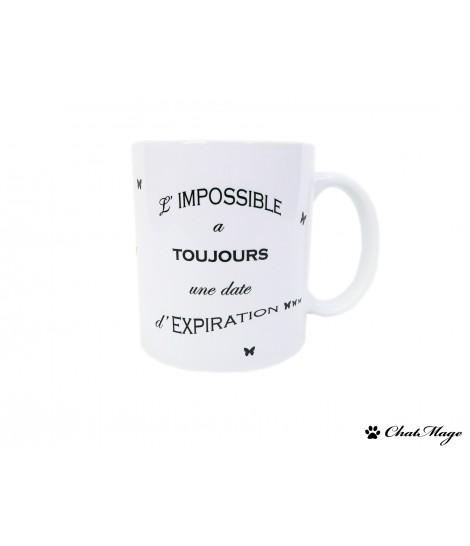 Mug généalogie, mug, ChatMage, généalogie, mug coloré, mug en céramique, tasse, arc-en-ciel