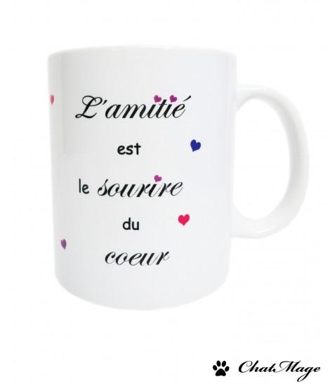mug friend mug friendship friend gift message mug chatmage