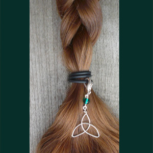 Hair jewelry, ChatMage