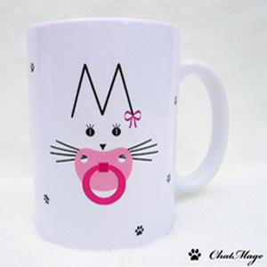 Mug, ChatMage